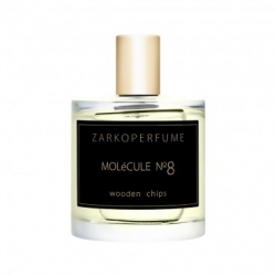 Zarkoperfume Molekülduft MOLECULE No8 100ml