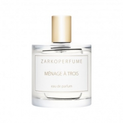 Zarkoperfume Molekülduft MENAGE A TROIS 100ml