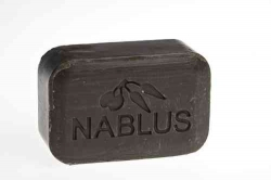 Nablus Soap Dead Sea Mud 100g
