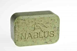 Nablus Soap Minze 100g
