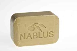 Nablus Soap Olivenölseife 100g