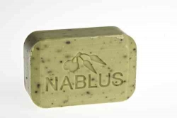 Nablus Soap Salbei 100g