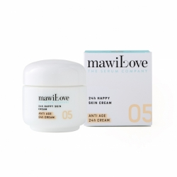 mawiLove 05 24h Happy Skin Cream  50ml