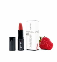 Uoga Uoga Lippenstift Passionate Strawberry 4g