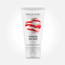 BeOnMe Feuchtigkeitsspendende Gesichtsmaske 50ml