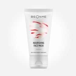 BeOnMe Nährende Gesichtsmaske 50ml