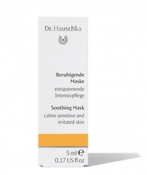 Dr. Hauschka Beruhigende Maske 5ml