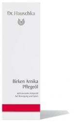 Dr. Hauschka Birken Arnika Pflegeöl 75ml
