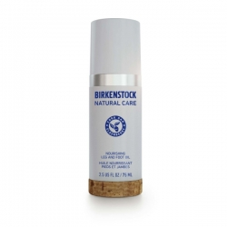 Birkenstock  Nourishing Leg and Foot Oil, Fuß- und Bein-Pflegeöl  75ml