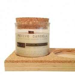 Revivo Candela No. 22 Bonfire Rendezvous 250ml