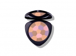 Dr. Hauschka Colour Correcting Powder 01 activating 8g