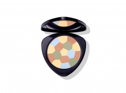 Dr. Hauschka Colour Correcting Powder 02 calming 8g