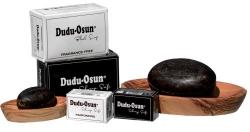 Dudu-Osun Originale Schwarze Seife 150g