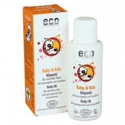 eco Baby & Kids Körperöl 100ml