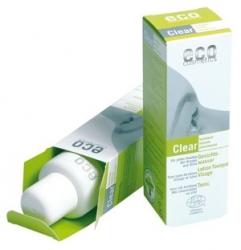 eco cosmetics Clear Gesichtswasser mit Orange und Olive 100ml