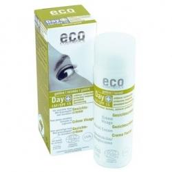 eco cosmetics Day Gesichtscreme getönt LSF 15 50ml