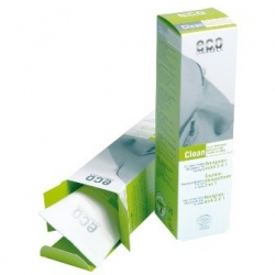 eco Cosmetics Clean Reinigungsmilch 125ml