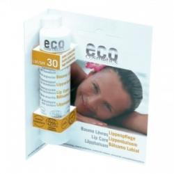 eco cosmetics Lippenpflege LSF30 4g