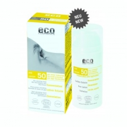 eco cosmetics Sonnenlotion LSF 50 100ml