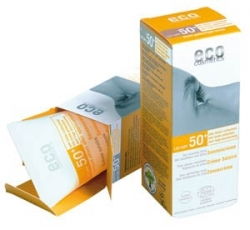 eco cosmetics Sonnencreme LSF 50+ 75ml