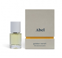 Abel Golden Neroli Eau de parfum 50ml
