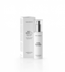 Mádara TIME MIRACLE TOTAL RENEWAL night cream 50 ml