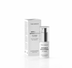 Madara TIME MIRACLE WRINKLE SMOOTHING EYE cream 15 ml