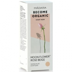 Mádara Moon Flower Rose Beige 15ml