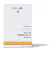 Dr. Hauschka Nachtkur 50x1ml Ampullen