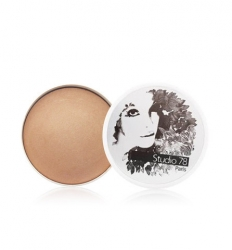 Studio 78 Mattierender Puder We pamper - Cashmere Softness 02 7g