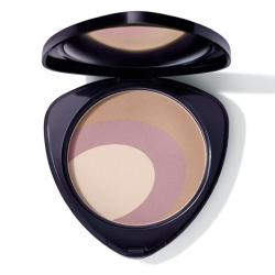 Dr. HauschkaTeint Powder 01 8g Purple Light Limited Edition