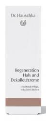 Dr. Hauschka Regeneration Hals und Dekolleté Creme 40ml