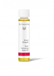 Dr. Hauschka Rosen Pflegeöl 10ml