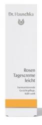 Dr. Hauschka Rosen Tagescreme leicht 30ml