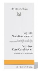 Dr. Hauschka Tag und Nachtkur Sensitiv 10x1ml Ampullen