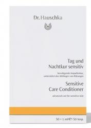 Dr. Hauschka Tag und Nachtkur Sensitiv 50x1ml Ampullen