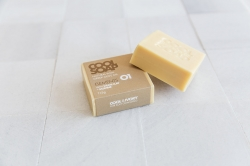 The Cool Projects Seife Elements 01 Jasmine & White Clay 115g