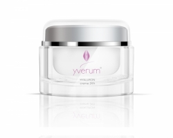 Yverum HYALURON creme 24 h 50 ml