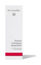 Dr. Hauschka Zitronen Lemongrass Körpermilch 145ml