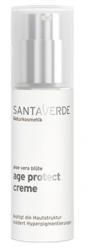 SANTAVERDE age protect creme 30ml