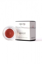 Uoga Uoga Lip & Cheek Apricot 6ml
