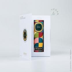 Sabe Masson Soft Perfume Artist 5g