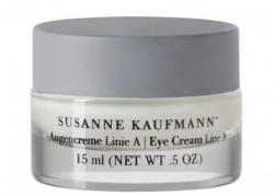 Susanne Kaufmann Augencreme Linie A 15ml