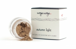 Uoga Uoga Lidschatten Autums light 1g