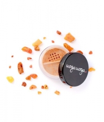 Uoga Uoga Mineral Foundation Captured ray of sun 8g