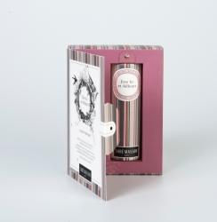 Sabe Masson Soft Perfume Etre Ici et Ailleurs 5g