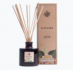 The Handmade Soap Company Diffuser Grapefruit und May Chang 180 ml