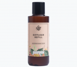 The Handmade Soap Company Diffuser Nachfüllflasche Grapefruit und May Chang 150 ml