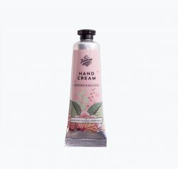 Handcreme Tube Grapefruit und May Chang 30 gr