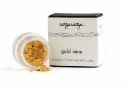 Uoga Uoga Lidschatten Gold Mine 1g
